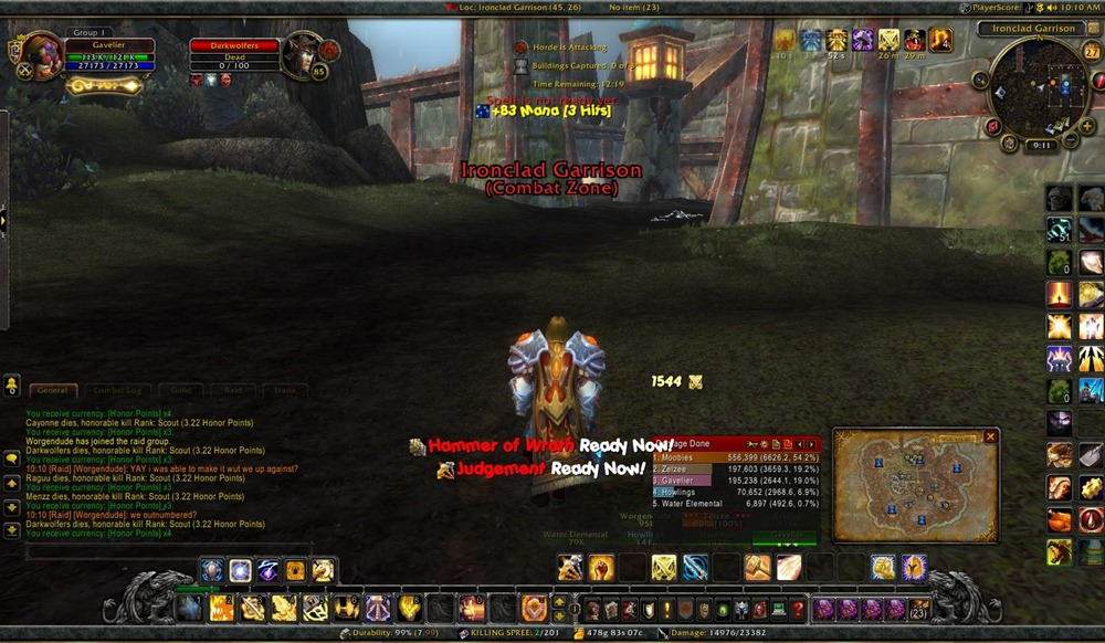 how to win tol barad solo